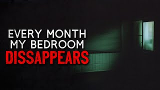 """""""What do I do about a disappearing room?"""" Creepypasta"""