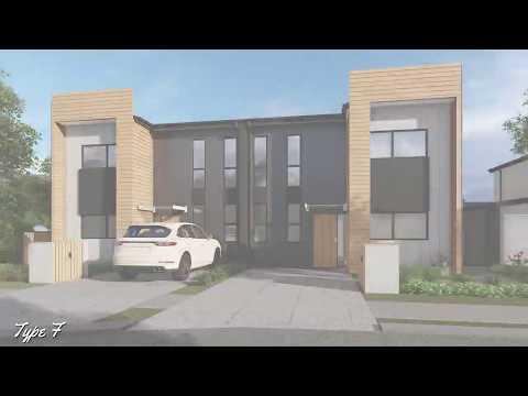 8 Green Lane - Lot 147 The Reserve, Wallaceville Estate, Trentham