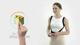 Vertical Booking-video