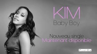 Kim - Baby Boy [Official Audio]