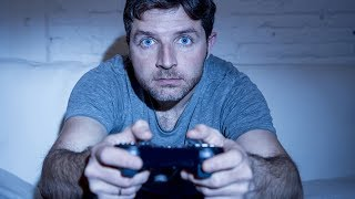 What Happens To Your Body When You Play Video Games For Hours