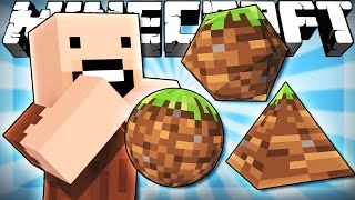 Why Minecraft is Made Out of Cubes