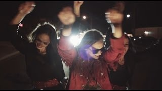 "Angela Perley & The Howlin' Moons - ""Hurricane"" Music Video"