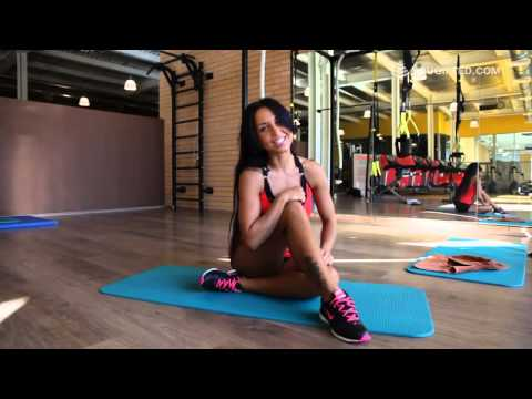 Utrata wagi jest to możliwe, aby przywrócić równowagę hormonalną
