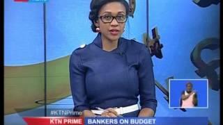 Family Bank MD David Thuku lauds exemplary trillion shilling budget