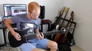 Periphery - Flatline (GUITAR COVER)