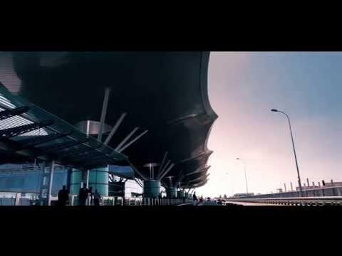 "Тамерлан и Алена Омаргалиева ""Давай полетаем"" HD VIDEO"