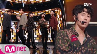 [SHINHWA - Kiss Me Like That] KPOP TV Show | M COUNTDOWN 180906 EP.586