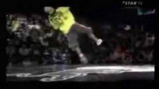 Breakdance World competition (highlights)