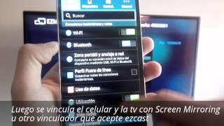 Vsmart Ezcast Wifi Display Smart TV Stick Media Player Dongle