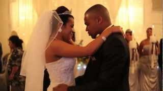 Letife & Tyrone (Turkish Wedding Highlights)