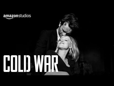 Cold War - Official Trailer | Amazon Studios