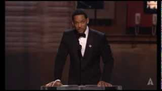 Slumdog Millionaire Wins Sound Mixing: 2009 Oscars