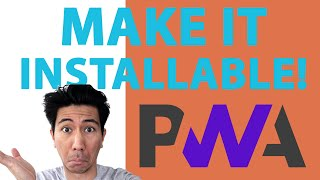 How to Build an Installable PWA – Progressive Web App Tutorial with Workbox and Framework7