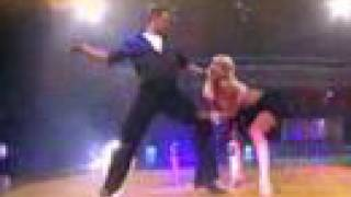 Vanessa Hudgens - Dancing With The Stars Promo - Lets Dance