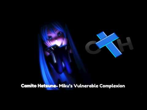 """Camito Hatsune - """"MVC"""""""