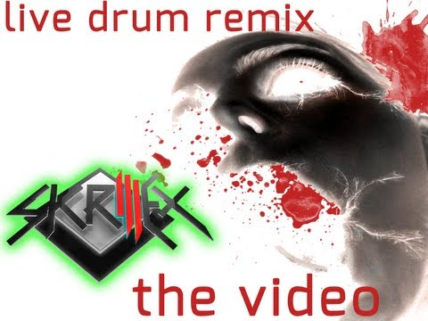 INSANE! shocking | KILLEX | Skrillex LIVE DRUM | MONSTERS