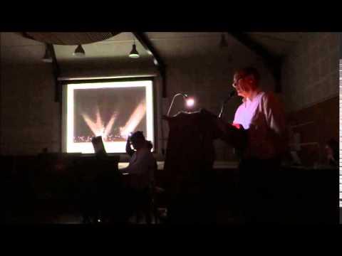 Vidéo de Gilles Garnier