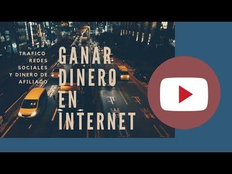 *Claves para ganar dinero en internet: trafico, nuevas redes sociales, afiliados - YouTube