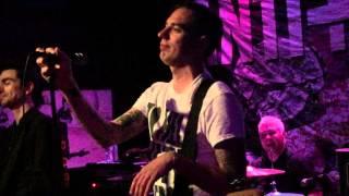 """Anti Flag """"Spaz's house destruction party"""""""