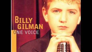 Billy Gilman - Oklahoma