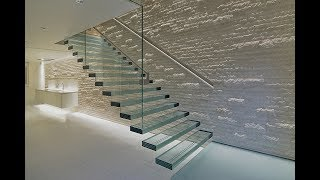 Stunning Floating & Open Staircase Design Ideas- Plan N Design