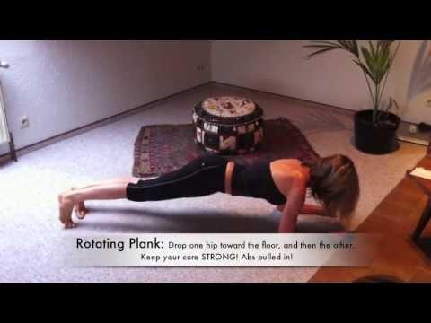 Pre-Pregnancy Exercises - FemFusion Fitness