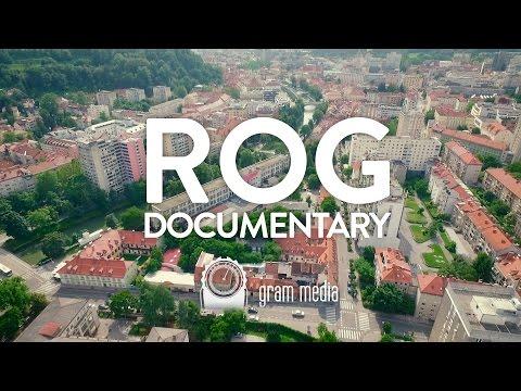 Rog Tovarna - Documentary