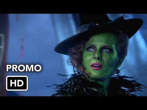 Once Upon a Time 3.13 (Preview)