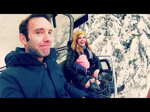 Après Ski ohne Ski? Kleiner Mami-Talk mit SaskiasBeautyBlog I Vlog Die Imhofs