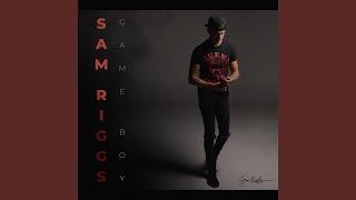 Sam Riggs Game Boy