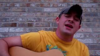 Brass Bed Josh Gracin Cover (Cody Goins)
