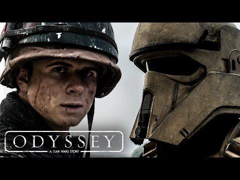 Třikrát fanouškovské Star Wars