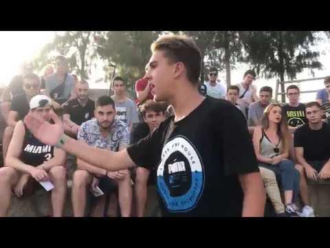 Mark vs Garko - OCTAVOS | 1era Fecha HH Kings TGN