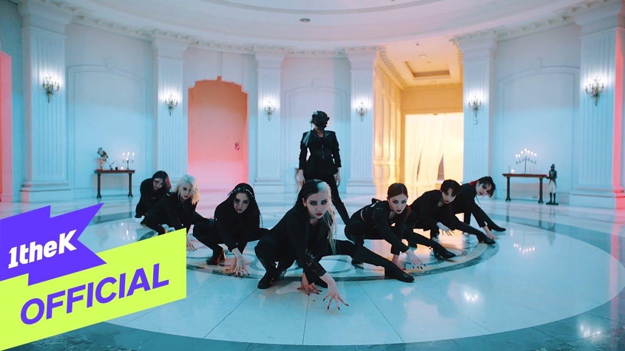[Korea] MV : Pink Fantasy - Poison