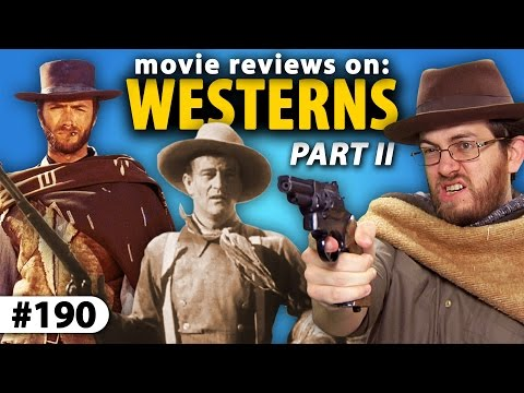 """WESTERN Movie Reviews! (Part II) - """"Stagecoach"""" & """"The Good, The Bad And The Ugly"""""""