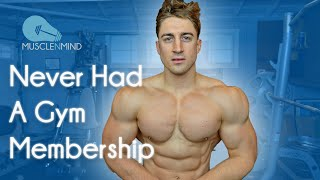 Watch This Before You Join A Gym - Why Home Gyms Are Superior To Commercial Gyms