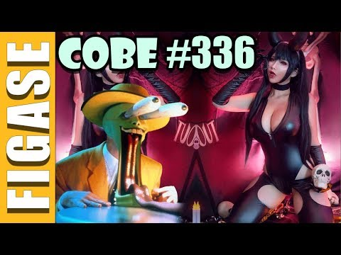 CUBE #336 [2019]Лучшие приколы| Best Cube | Best Coub | Funny | Extra Coub|