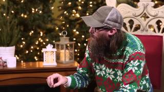 Christmas with Crowder // Passion City Church Christmas Eve 2014