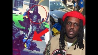 4 Times Chief Keef Went Too Far (proof)