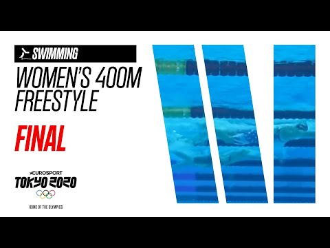 Womens 400m Freestyle Final</a> 2021-07-26