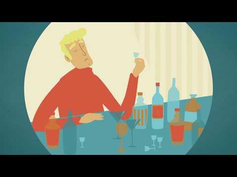 Jak przestać pić lub męża, aby zamknąć