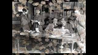 preview picture of video 'HUESCA imagenes del pasado 2º.'