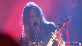 Children Of Bodom - I worship chaos (PRO SHOT)