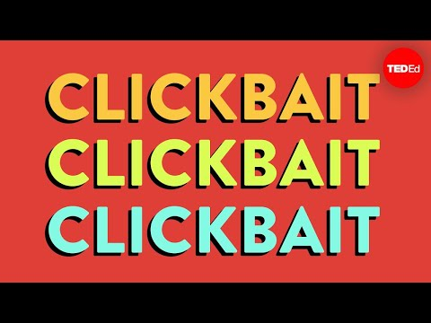 Clickbait Articles: How to Tell Apart Fact from Fiction