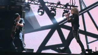 Slovakia (Second rehearsal) - Eurovision 2012
