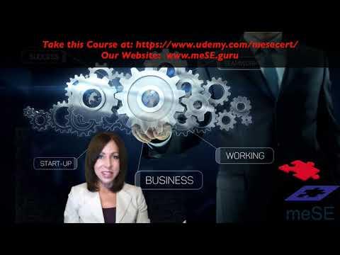 meSE Sales Engineer Certification - YouTube