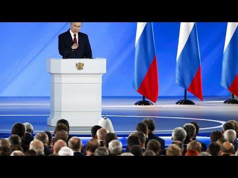 Ρωσία: Επανεκκίνηση του πολιτικού συστήματος