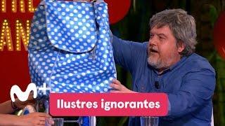 Ilustres Ignorantes: Los Supermercados (Parte 3)