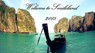 preview picture of video 'Thailand Trip 2015 [No GoPro] Koh Phi Phi- Phangan - Samui - Bangkok - Phuket'